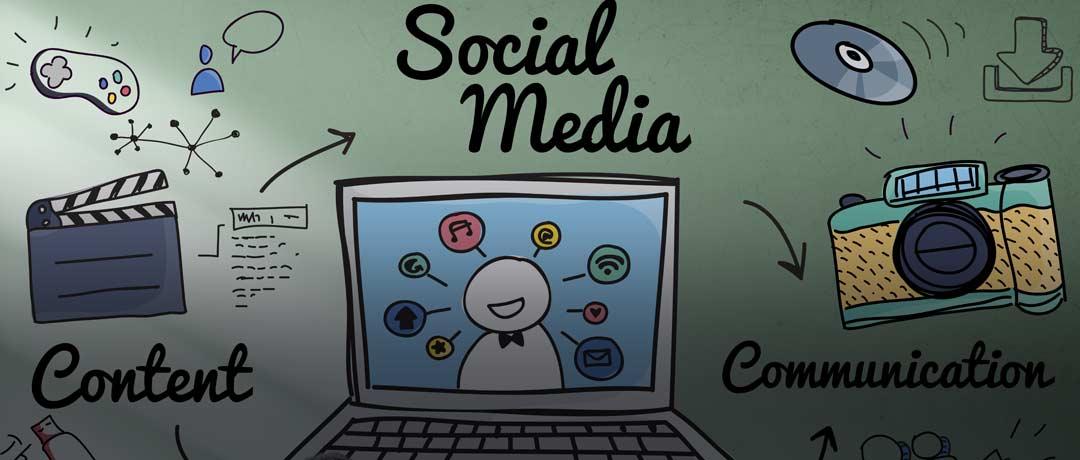 Start up : Social Media Management