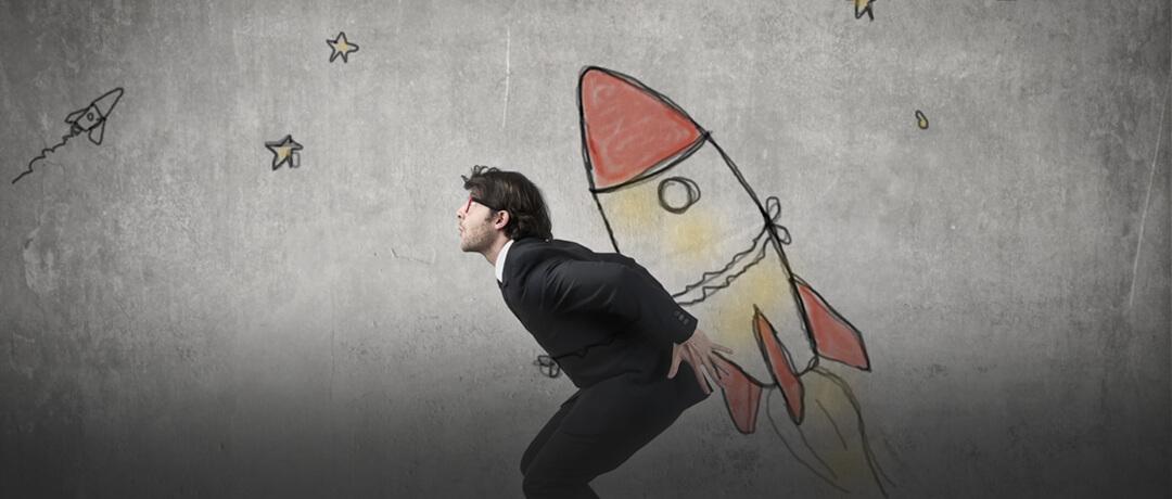 創業不是夢! 機會就在眼前!