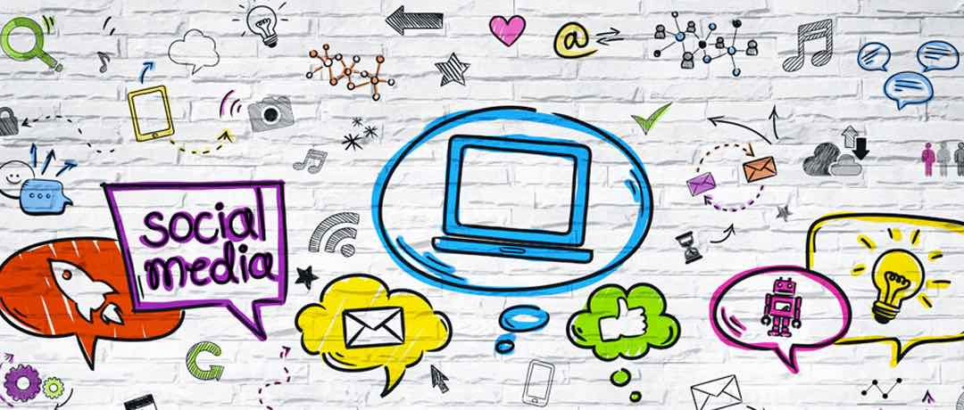 職場秘技:如何在公關中使用社交媒體?