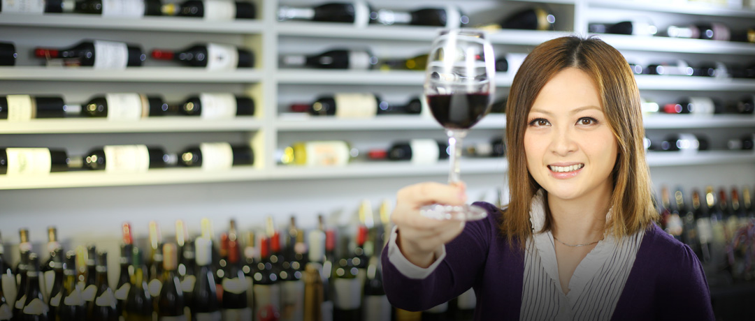 Level 1 wine knowledge from the Principal of Vinex Wine Academy