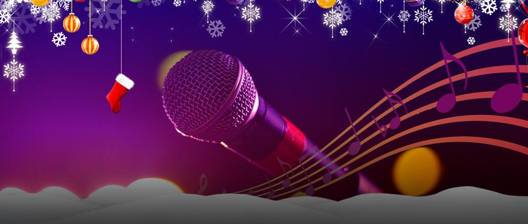 聖誕特集:唱好歌