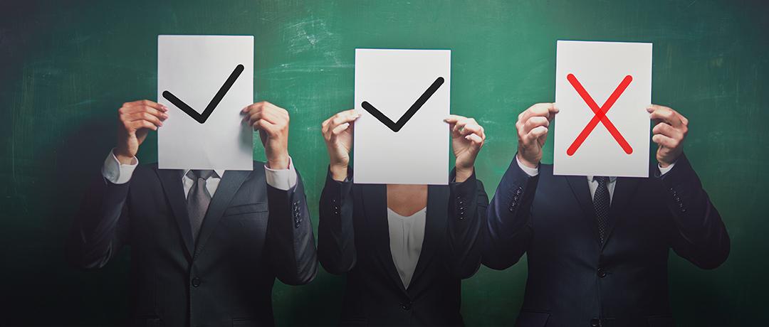 4種職場求生技巧