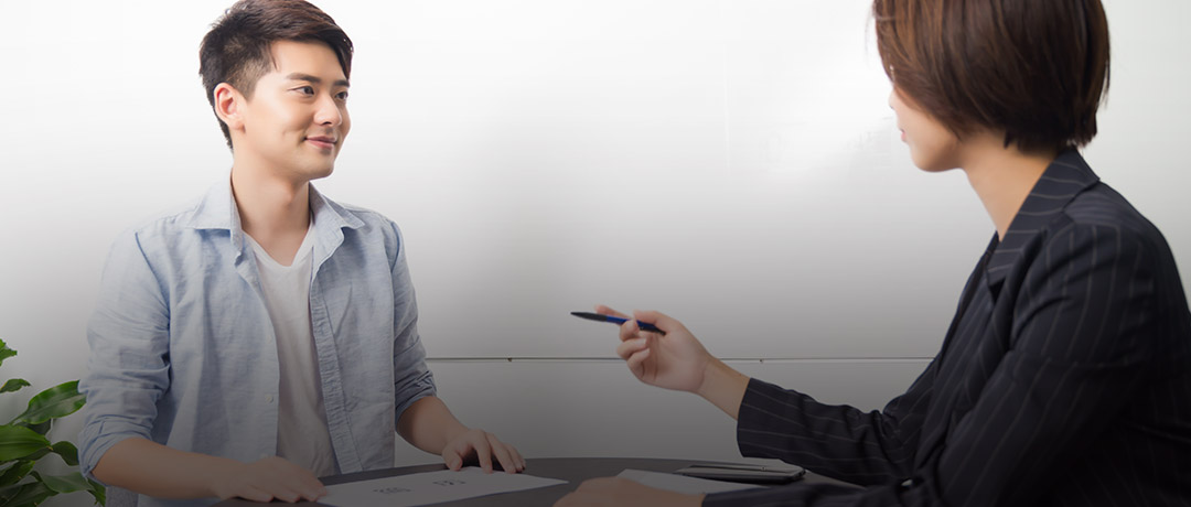 3 ways to improve interview skill