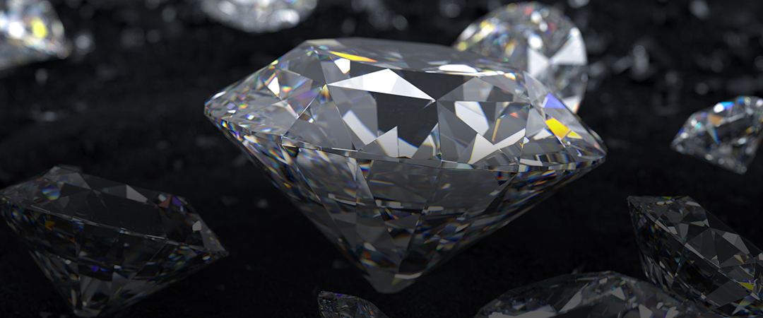 How to choose a diamond (Paid course)