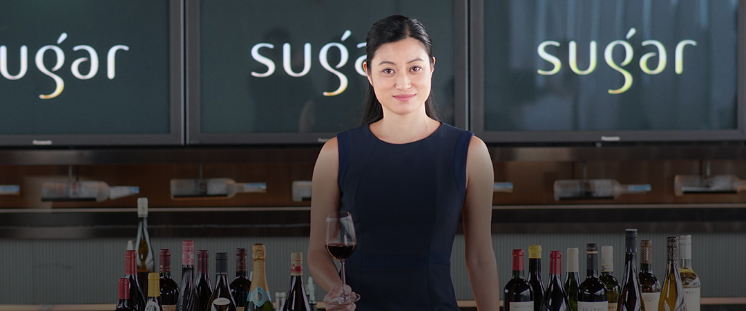 Wine knowledge from the Wine Director in Swire Group (Paid course)