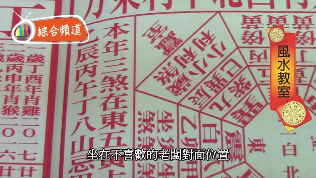 Forecasting from Chinese Almanac