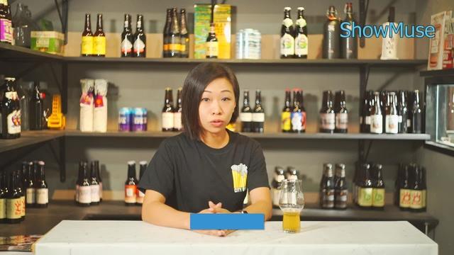 啤酒種類二
