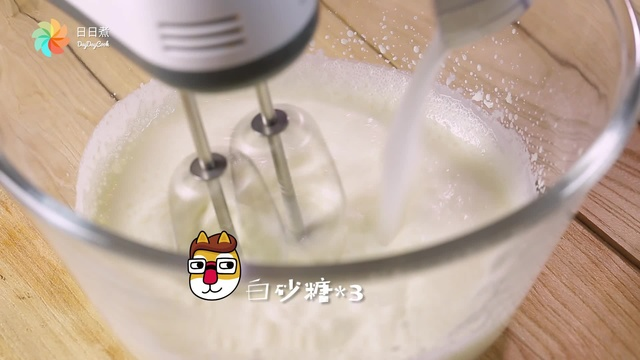 Learn how to make fantastic whipped cream!