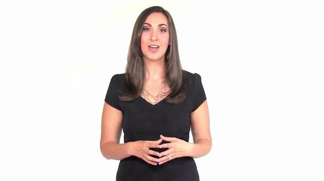 身體語言學介紹
