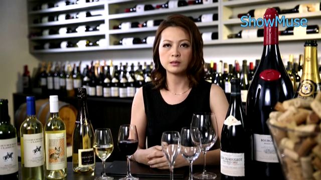 Fine Dinning with Wines