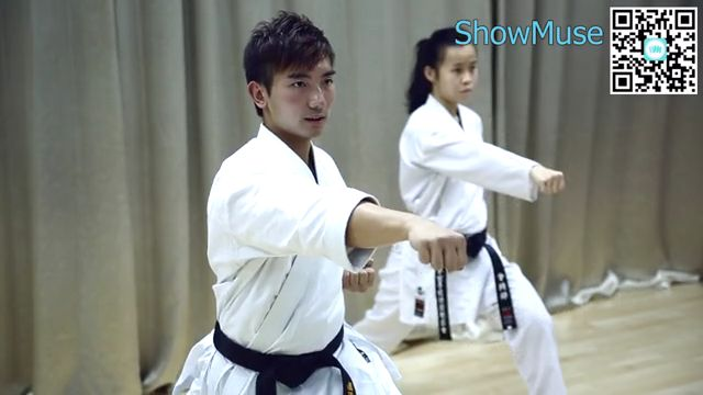 Karate Promotional Trailer