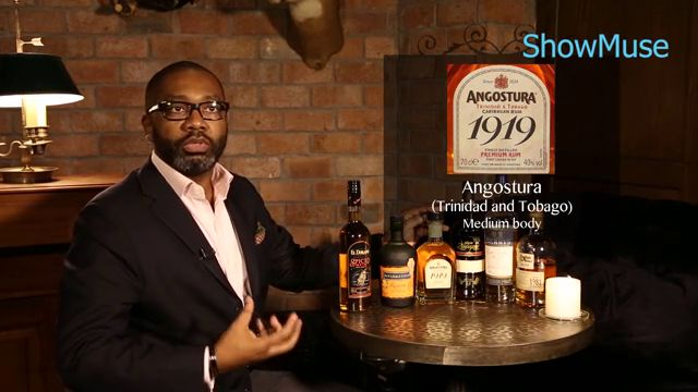 Introduction of the pronunciation of Rums (Part 2)