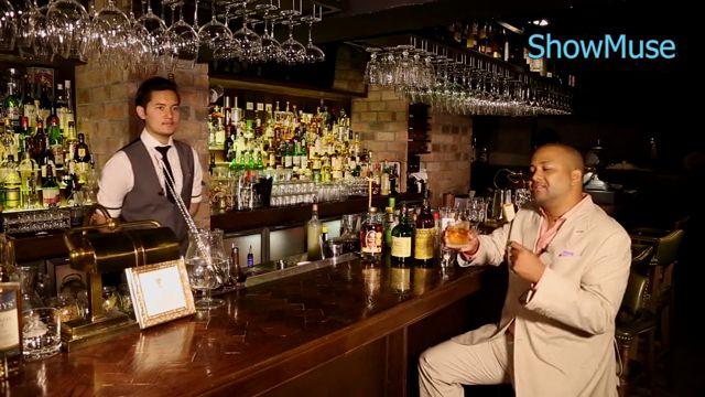 冧酒的雞尾酒調配法則(二)