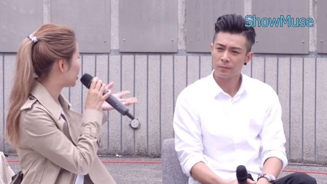 Pakho Chau, the guru of social media platforms