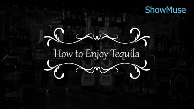 Warm your home with Tequila