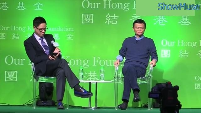 中港创业文化的差异