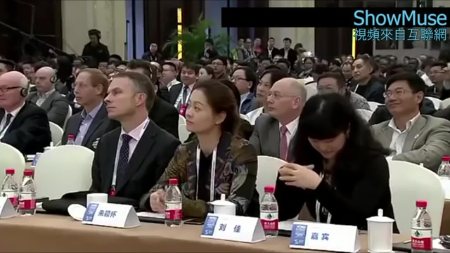 Jack Ma's Talk at World Internet Conference Part.2