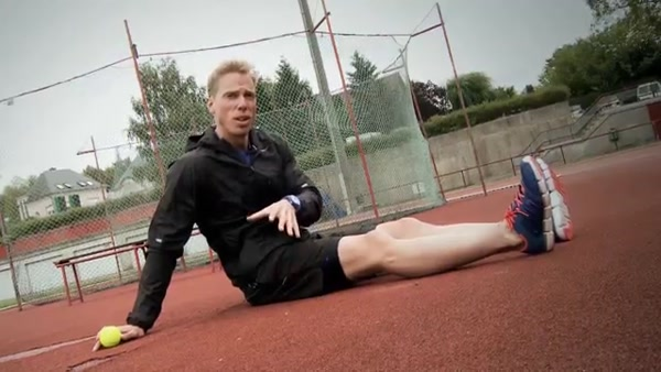 Outdoor Edition (Speed & Strength Training) PART IV - RECOVERY (Explosive Mode presents Eric Snaell The Fit Businessman)