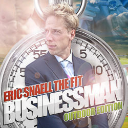 Eric Snaell The Fit Businessman