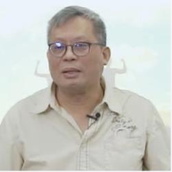 Dr Apollo Lau
