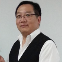 Dr.Markus Patrick Chan