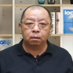 Mr.Steve Kwong