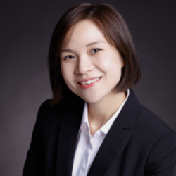 Ms. Shirley Mak